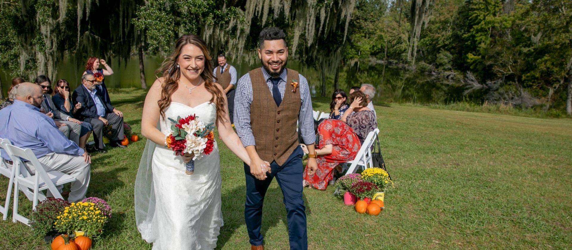 outdoor savannah ga wedding