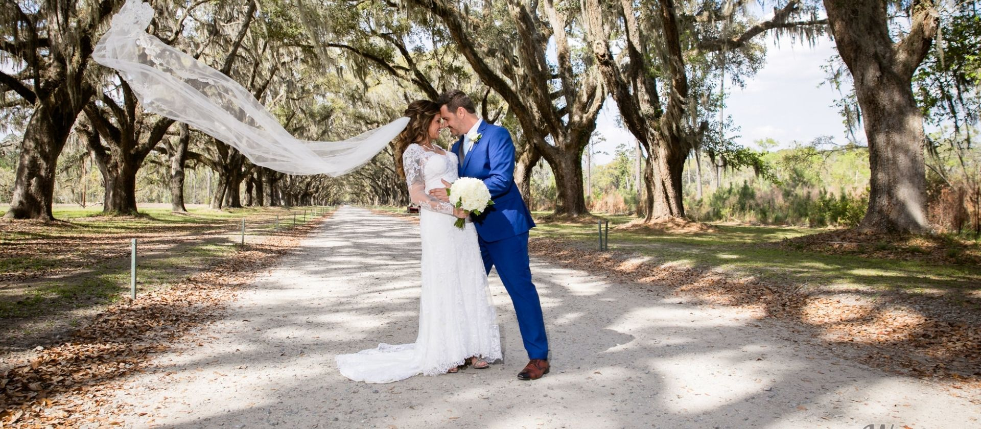wedding photographer in Savannah Ga