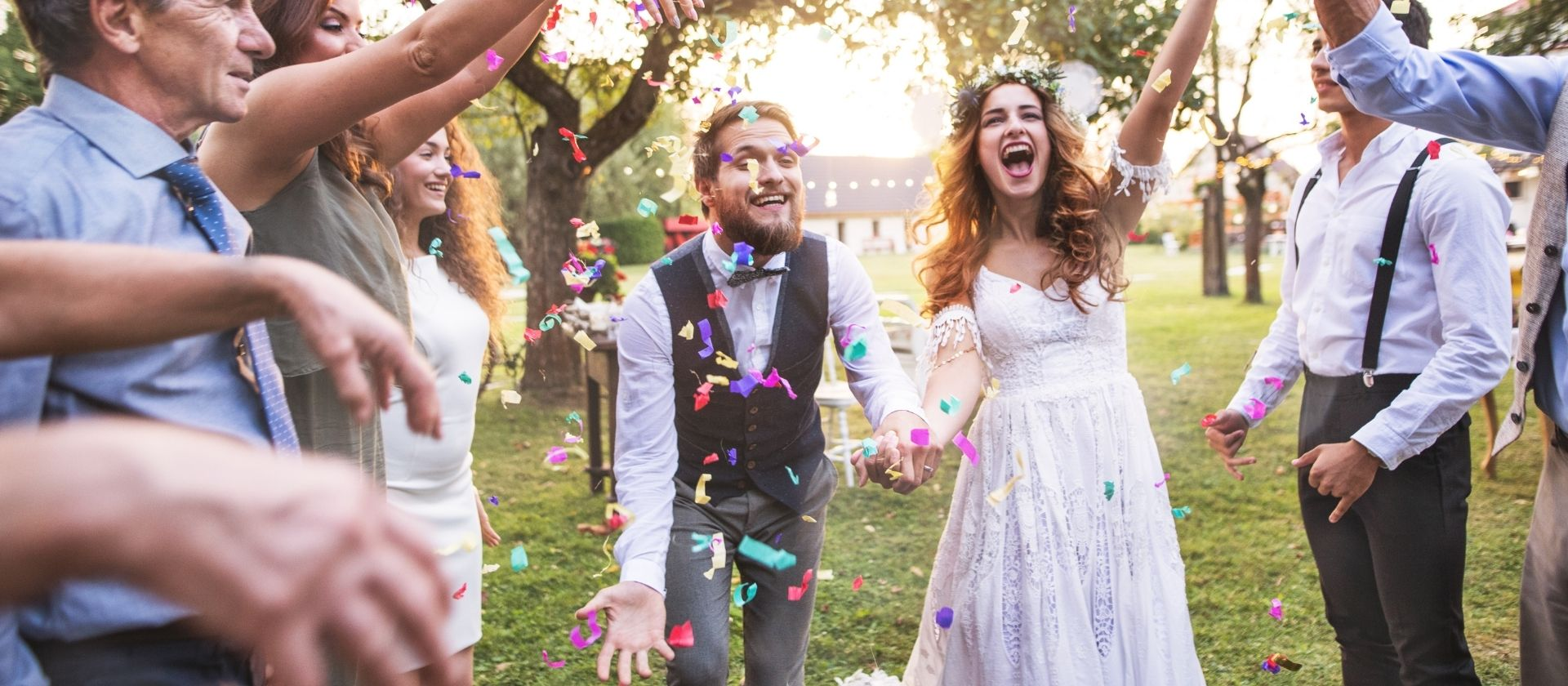 2020 and 2021 Wedding Trends